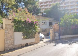 Продажа виллы в провинции Costa Blanca North, Испания: 7 спален, 380 м2, № RV3532AL – фото 12