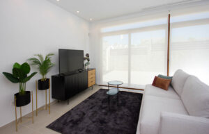 Продажа виллы в провинции Costa Blanca South, Испания: 3 спальни, 104 м2, № NC2527MH – фото 3