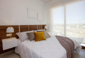 Продажа виллы в провинции Costa Blanca South, Испания: 3 спальни, 104 м2, № NC2527MH – фото 6
