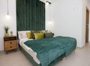 Продажа виллы в провинции Costa Blanca South, Испания: 3 спальни, 104 м2, № NC2527MH – фото 7