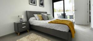 Продажа виллы в провинции Costa Blanca South, Испания: 3 спальни, 110 м2, № NC0338AV – фото 31