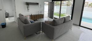 Продажа виллы в провинции Costa Blanca South, Испания: 3 спальни, 110 м2, № NC0338AV – фото 27