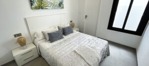 Продажа виллы в провинции Costa Blanca South, Испания: 3 спальни, 110 м2, № NC0338AV – фото 9