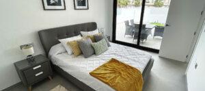 Продажа виллы в провинции Costa Blanca South, Испания: 3 спальни, 110 м2, № NC0338AV – фото 7