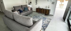 Продажа виллы в провинции Costa Blanca South, Испания: 3 спальни, 110 м2, № NC0338AV – фото 5