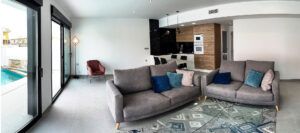 Продажа виллы в провинции Costa Blanca South, Испания: 3 спальни, 110 м2, № NC0338AV – фото 4