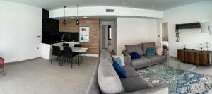 Продажа виллы в провинции Costa Blanca South, Испания: 3 спальни, 110 м2, № NC0338AV – фото 3