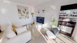 Продажа бунгало в провинции Costa Blanca South, Испания: 2 спальни, 71 м2, № NC1540VM – фото 1