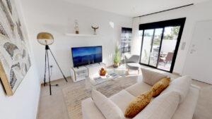Продажа бунгало в провинции Costa Blanca South, Испания: 2 спальни, 71 м2, № NC1540VM – фото 3