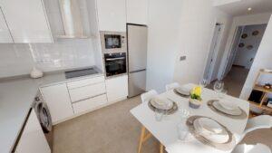 Продажа бунгало в провинции Costa Blanca South, Испания: 2 спальни, 71 м2, № NC1540VM – фото 4