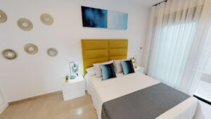 Продажа бунгало в провинции Costa Blanca South, Испания: 2 спальни, 71 м2, № NC1540VM – фото 10