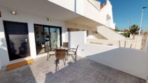 Продажа бунгало в провинции Costa Blanca South, Испания: 2 спальни, 71 м2, № NC1540VM – фото 13