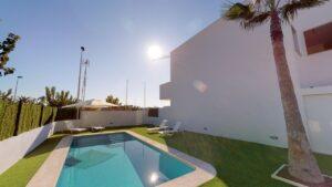 Продажа бунгало в провинции Costa Blanca South, Испания: 2 спальни, 71 м2, № NC1540VM – фото 19