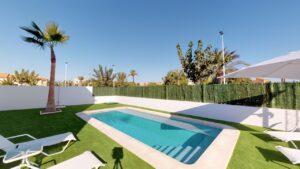 Продажа бунгало в провинции Costa Blanca South, Испания: 2 спальни, 71 м2, № NC1540VM – фото 20