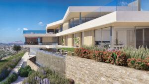 Продажа виллы в провинции Costa Blanca North, Испания: 5 спален, 900 м2, № NC2345VB – фото 5