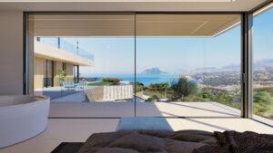 Продажа виллы в провинции Costa Blanca North, Испания: 5 спален, 900 м2, № NC2345VB – фото 9