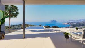 Продажа виллы в провинции Costa Blanca North, Испания: 5 спален, 900 м2, № NC2345VB – фото 10