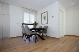 Продажа виллы в провинции Costa Blanca North, Испания: 3 спальни, 106 м2, № NC2348MH – фото 7