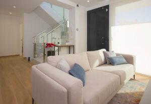 Продажа виллы в провинции Costa Blanca North, Испания: 3 спальни, 106 м2, № NC2348MH – фото 9