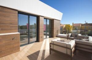 Продажа виллы в провинции Costa Blanca North, Испания: 3 спальни, 106 м2, № NC2348MH – фото 13
