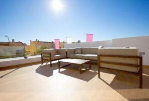 Продажа виллы в провинции Costa Blanca North, Испания: 3 спальни, 106 м2, № NC2348MH – фото 14
