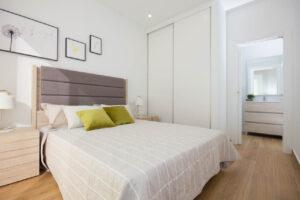Продажа виллы в провинции Costa Blanca North, Испания: 3 спальни, 106 м2, № NC2348MH – фото 16