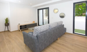 Продажа виллы в провинции Costa Blanca North, Испания: 3 спальни, 106 м2, № NC2348MH – фото 19