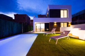 Продажа виллы в провинции Costa Blanca North, Испания: 3 спальни, 106 м2, № NC2348MH – фото 1