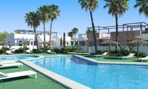 Продажа бунгало в провинции Costa Blanca South, Испания: 3 спальни, 74 м2, № NC3249VP – фото 2