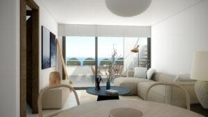 Продажа квартиры в провинции Costa Blanca North, Испания: 2 спальни, 67.17 м2, № NC2570SN – фото 32