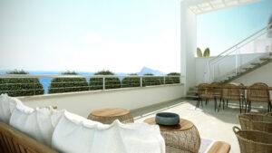 Продажа квартиры в провинции Costa Blanca North, Испания: 2 спальни, 67.17 м2, № NC2570SN – фото 33