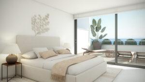 Продажа квартиры в провинции Costa Blanca North, Испания: 2 спальни, 67.17 м2, № NC2570SN – фото 28