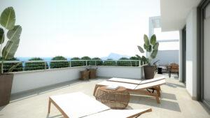 Продажа квартиры в провинции Costa Blanca North, Испания: 2 спальни, 67.17 м2, № NC2570SN – фото 29