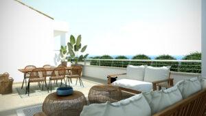 Продажа квартиры в провинции Costa Blanca North, Испания: 2 спальни, 67.17 м2, № NC2570SN – фото 31