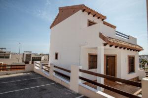 Продажа виллы в провинции Costa Blanca South, Испания: 3 спальни, 83.95 м2, № NC5231PI – фото 17