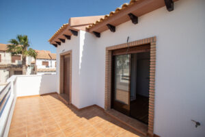 Продажа виллы в провинции Costa Blanca South, Испания: 3 спальни, 83.95 м2, № NC5231PI – фото 18