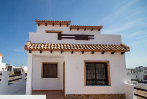 Продажа виллы в провинции Costa Blanca South, Испания: 3 спальни, 83.95 м2, № NC5231PI – фото 21