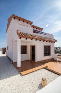 Продажа виллы в провинции Costa Blanca South, Испания: 3 спальни, 83.95 м2, № NC5231PI – фото 22