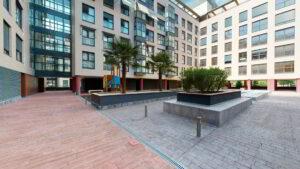 Продажа квартиры в провинции Города, Испания: 1 спальня, 58.25 м2, № NC2233VM – фото 11