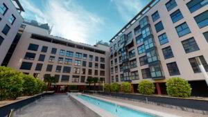 Продажа квартиры в провинции Города, Испания: 1 спальня, 58.25 м2, № NC2233VM – фото 1