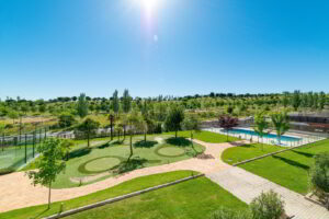 Продажа квартиры в провинции Города, Испания: 1 спальня, 58.25 м2, № NC2233VM – фото 10