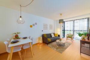 Продажа квартиры в провинции Города, Испания: 1 спальня, 58.25 м2, № NC2233VM – фото 7