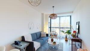 Продажа квартиры в провинции Города, Испания: 1 спальня, 58.25 м2, № NC2233VM – фото 6