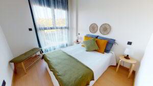 Продажа квартиры в провинции Города, Испания: 1 спальня, 58.25 м2, № NC2233VM – фото 4