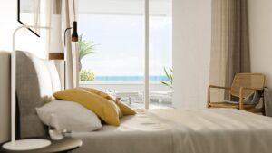 Продажа бунгало в провинции Costa Blanca North, Испания: 2 спальни, 180 м2, № NC2563RH – фото 4