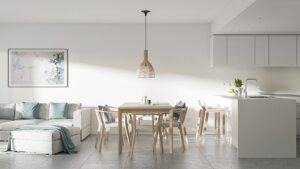 Продажа бунгало в провинции Costa Blanca North, Испания: 2 спальни, 180 м2, № NC2563RH – фото 3