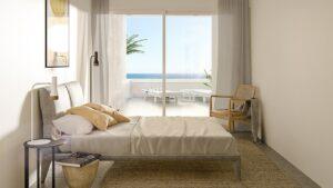 Продажа бунгало в провинции Costa Blanca North, Испания: 2 спальни, 180 м2, № NC2563RH – фото 1