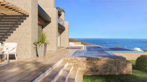 Продажа виллы в провинции Costa Blanca North, Испания: 4 спальни, 578 м2, № NC0128VB – фото 8