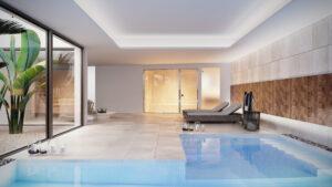Продажа виллы в провинции Costa Blanca North, Испания: 4 спальни, 610 м2, № NC3535VB – фото 4