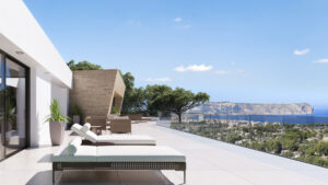 Продажа виллы в провинции Costa Blanca North, Испания: 4 спальни, 610 м2, № NC3535VB – фото 2